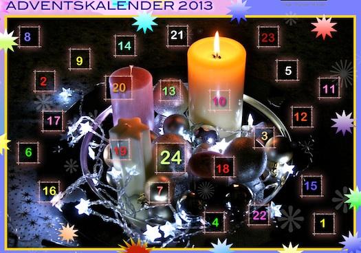 Adventskalender2013