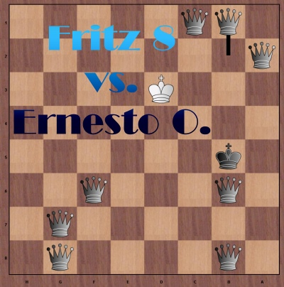 Ernesto B8D