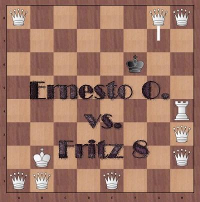 Ernesto W8D2T