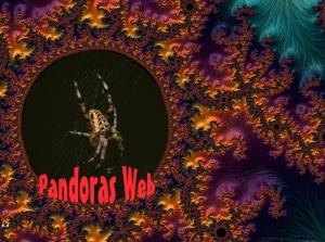 Pandoras Web e.e 16