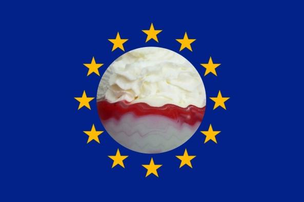 Sweet EU trifle Ernesto O