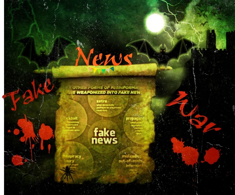 fake-news-war